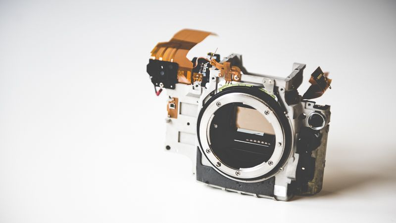 Nikon Finicon